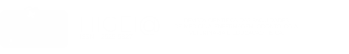 Revista Científica de Saúde da Universidade Metropolitana de Santos - ISSN - 2525-5827